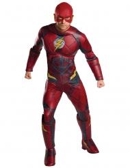 Disfarce luxo Flash Justice League™ adulto