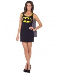 Disfarce vestido Batgirl™ mulher