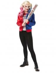 Casaco e t-shirt Harley Quinn™ adolescente