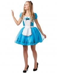 Disfarce Alice no País das maravilhas™ mulher