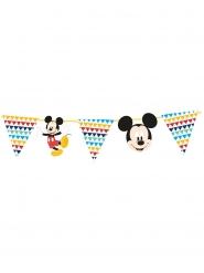 Grinalda de papel premium Mickey™ 100 x 18 cm