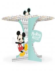 Prato para bolos com suporte de cartão premium Mickey™