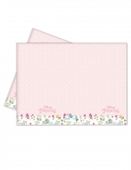 Toalha de plástico premium Princesas Disney™