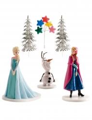 Kit de decoração Frozen™