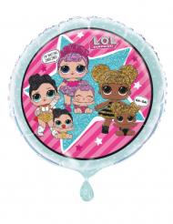 Balão alumínio Lol Surprise™ 45 cm