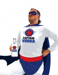 Disfarce Super Captain Vodka