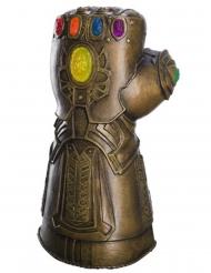 Luva luxo Thanos Avengers Infinity War™ 38 cm adulto