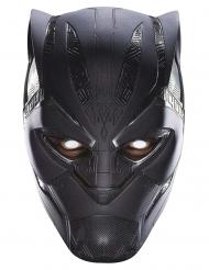 Máscara de cartão Black Panther Avengers Infinity War™ adulto