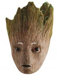 Máscara de cartão Groot Avengers Infinity War™ adulto