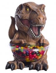 Suporte para rebuçados T-rex Jurassic World™ 38 cm