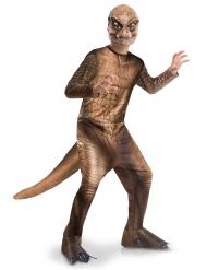 Disfarce clássico T-rex Jurassic World™ criança