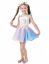 Disfarce luxo princesa Celestia My Little Pony™ criança