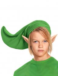 Kit Link criança - Legend of Zelda™