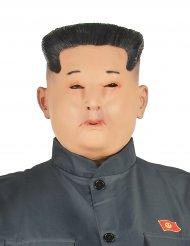 Máscara látex ditador adulto