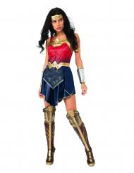 Disfarce clássico Wonder Woman Justice League™ adulto