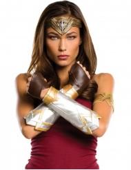 Kit acessórios Wonder Woman™ Justice league™ mulher- Liga da Justiça™
