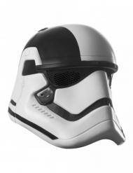 Máscara de Executioner Trooper The Last Jedi™ para adulto