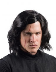 Peruca Kylo Ren The Last Jedi™ adulto
