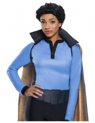 Peruca Lando Calrissian Star Wars™ adulto