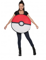 Disfarce Pokeball™ adulto