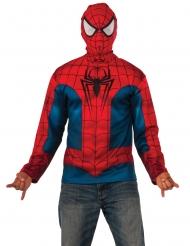 Blusa com carapuça Spider-Man™ adulto