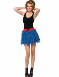 Tutu brilhante Spider-Girl™ mulher