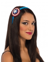 Bandolete Captain America™ mulher