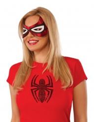 Mascarilha Spidergirl™ mulher