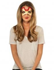 Mascarilha Iron Man™ mulher