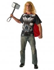 T-shirt e capa Thor™ adulto