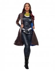 Casaco de luxo Gamora - Os Guardiões da Galáxia 2™ mulher