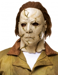Máscara luxo Michael Myers™ adulto