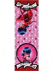Toalha Ladybug™ de papel 120 x 180 cm