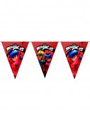 Grinalda de bandeirolas Ladybug™ 3.60 m
