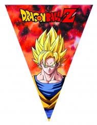 Grinalda de bandeirolas Dragon Ball Z™ 360 cm