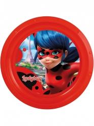 Prato de plástico Ladybug™ 21 cm