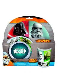 Kit almoço de plástico Star Wars™