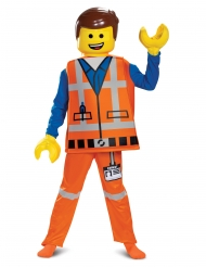 Disfarce luxo Emmet a grande aventura Lego™