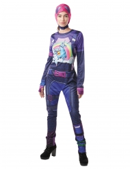Disfarce Brite Bomber Fortnite™ adulto