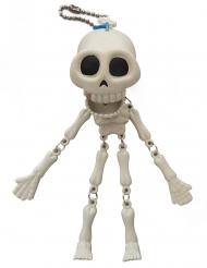 Mini esqueleto boca artuiculada 15 cm