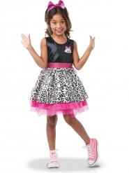 Disfarce luxo Diva LOL Surprise™ criança