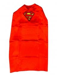 Capa vermelha Supoerman™ criança Superhomem