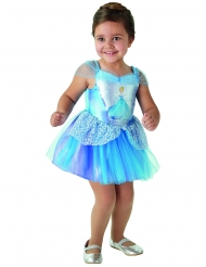 Disfarce Princesa bailarina Cinderela™ menina