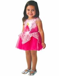 Disfarce Princesa Bailarina Aurora™ rosa menina