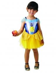 Disfarce Princesa Bailarina Branca de Neve™ menina
