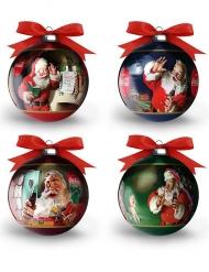 Bola de Natal Coca-Cola™ 7,5 cm
