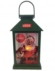 Lanterna luminosa Coca-Cola™