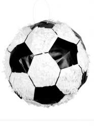 Pinhata balão de futebol
