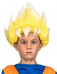 Peruca Super Saiyan goku Dragon Ball™ criança