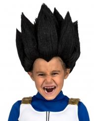 Peruca Vegeta Dragon Ball™ criança